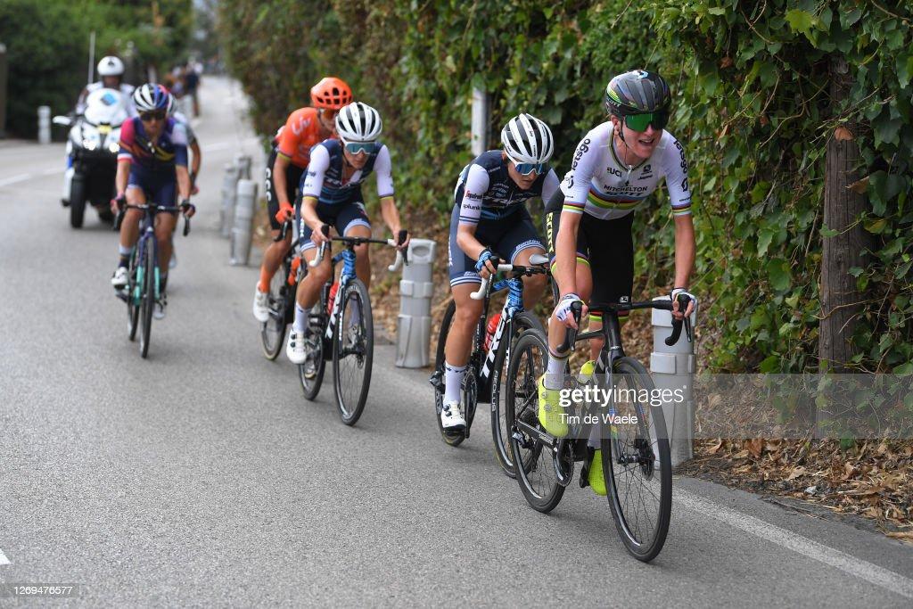 7th La Course 2020 - by Le Tour de France : ニュース写真