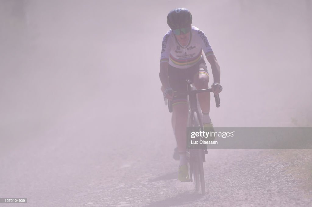 31st Giro d'Italia Internazionale Femminile 2020 - Stage 2 : ニュース写真