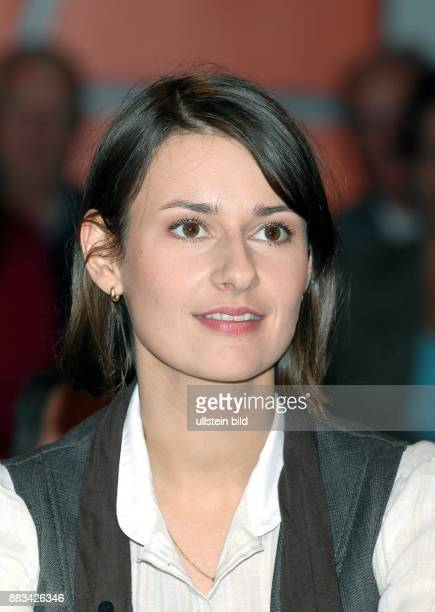 Annett Renneberg Schauspielerin D