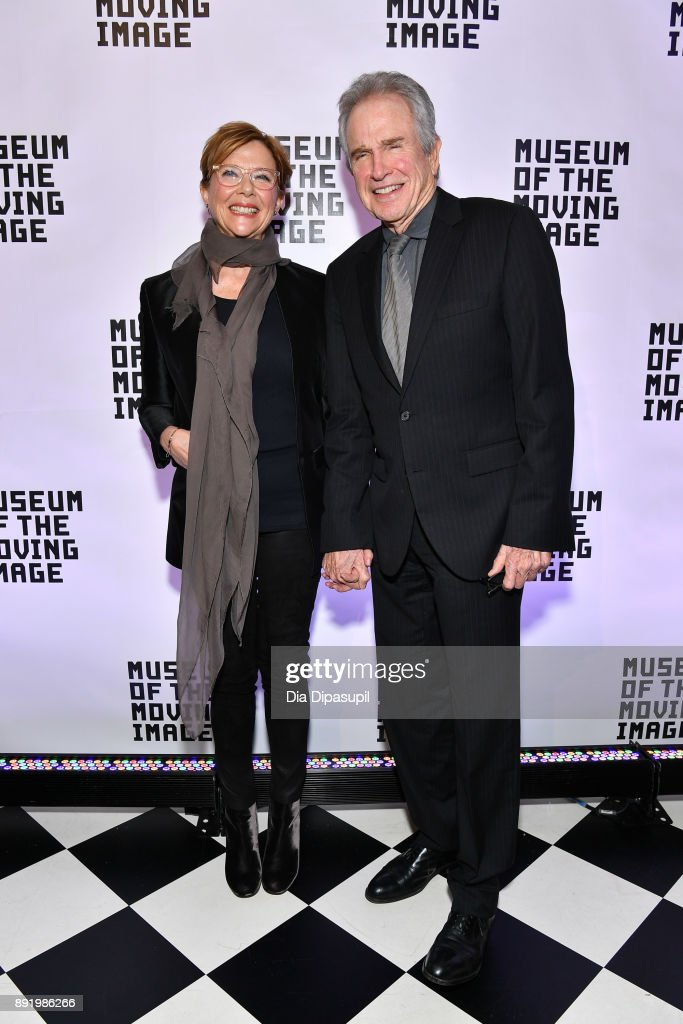 Museum Of The Moving Image Salute To Annette Bening