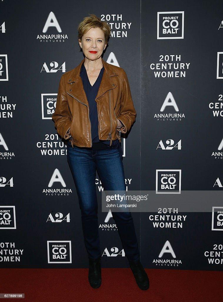 """""""20th Century Women"""" New York Screening"""