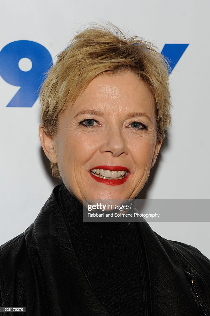 "92Y Reel Pieces Presents: Annette Bening, Mike Mills And ""20th Century Women"""