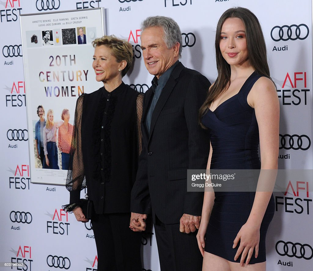 "AFI FEST 2016 Presented By Audi - A Tribute To Annette Bening And Gala Screening Of A24's ""20th Century Women"" - Arrivals"