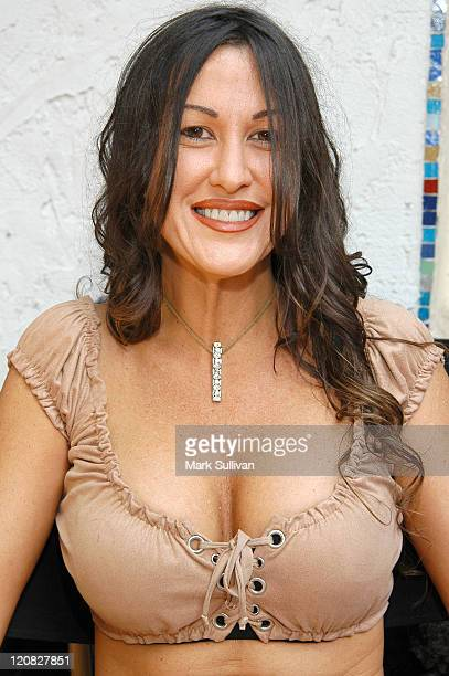 Annette Harper during Final Day for Cast of 'LoveHollywood Style' at El Cid in Los Angeles California United States