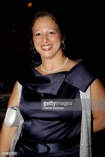 Annette Johnson attends The New York Society For the Prevention Of Cruelty to Children Gala Dinner Dance In Honor of LIZ SMITH and GERALD L STORCH at...