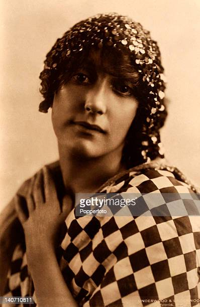 Annette Kellermann actress and professional swimmer circa 1910