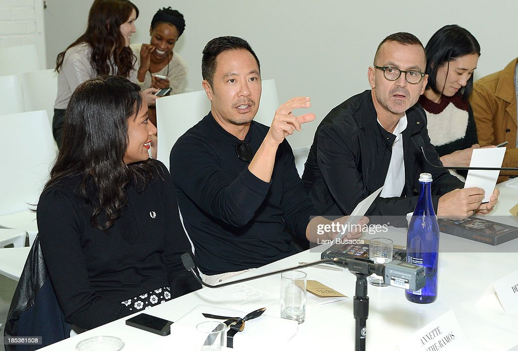 Amazon Fashion Studio Sessions - Williamsburg Photography Studio Opening : News Photo