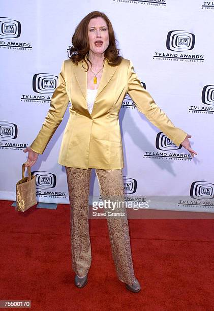 Annette O'Toole at the The Hollywood Palladium in Hollywood, California