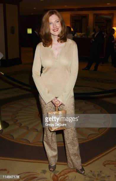 Annette O'Toole during 29th Annual Dinner Of Champions Honoring Bob and Harvey Weinstein at Century Plaza Hotel in Los Angeles, California, United...
