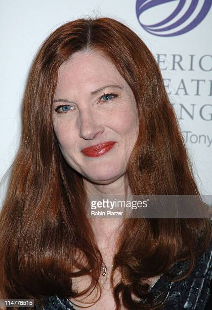 Annette O'Toole during American Theatre Wing Spring Gala Honoring Matthew Broderick and Nathan Lane April 10 2006 at Ciprianis 42nd Street in New...