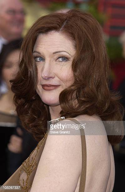 Annette O'Toole during The 76th Annual Academy Awards - Arrivals at The Kodak Theater in Hollywood, California, United States.
