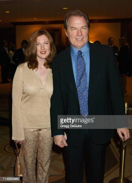 Annette O'Toole Michael McKean during 29th Annual Dinner Of Champions Honoring Bob and Harvey Weinstein at Century Plaza Hotel in Los Angeles...