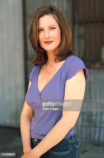 """Annette O'Toole Stars As Dottie In USA Network's Original Series, """"The Huntress,"""" Based On The Exploits Of Real Life Bounty Hunter Dottie Thorson And..."""