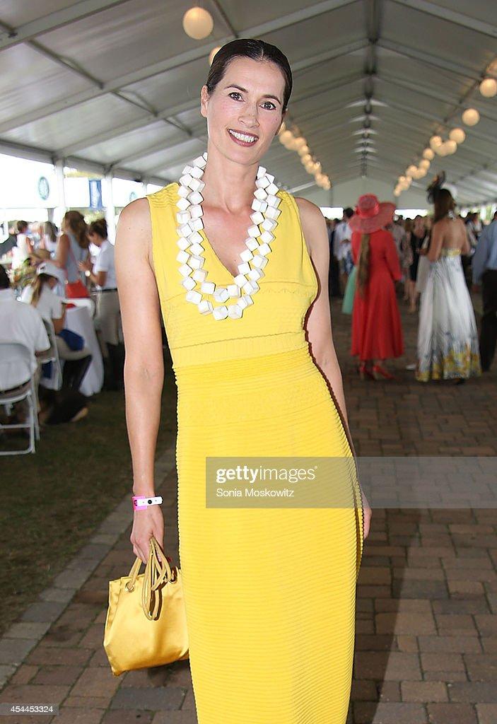 39th Annual Hampton Classic Horse Show - August 31, 2014 : News Photo