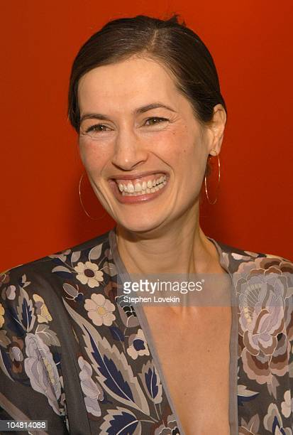 Annette Roque Lauer during Escada and InStyle host benefit for the US fund for UNICEF at Escada store in New York City United States