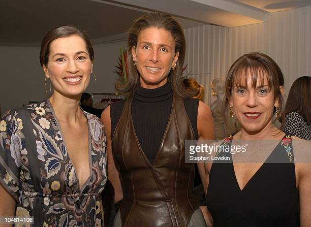 Annette Roque Lauer Somers White Farkas and Caryn Lerner