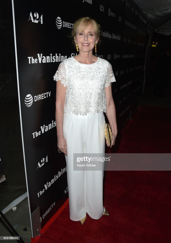 """Premiere of A24 And DirecTV's """"The Vanishing Of Sidney Hall"""" - Red Carpet"""