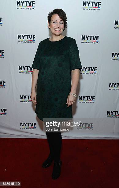 Annie Donley attends PortaPilots during the12th Annual New York Television Festival at Helen Mills Theater on October 28 2016 in New York City