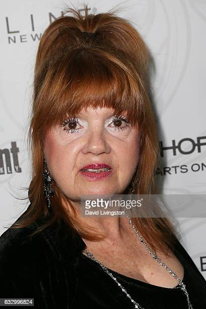 Annie Golden arrives at the Entertainment Weekly celebration honoring nominees for The Screen Actors Guild Awards at the Chateau Marmont on January...