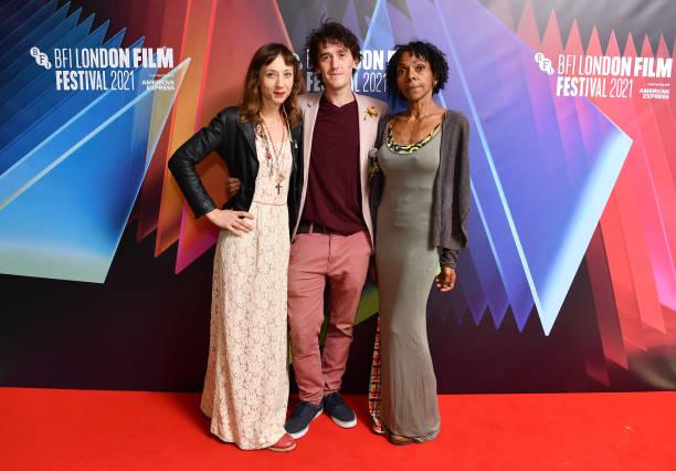 "GBR: ""Dashcam"" UK Premiere - 65th BFI London Film Festival"