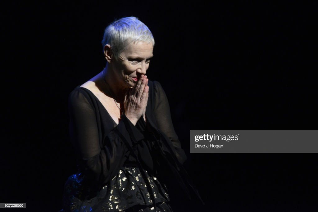 Annie Lennox - An Evening Of Music And Conversation - Show