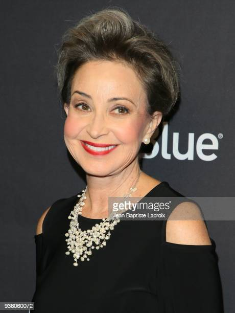 Annie Potts Stock Photos and Pictures   Getty Images Annie Potts 2018