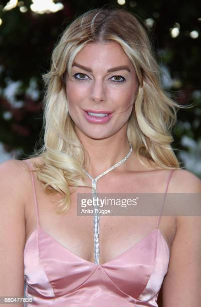 Annika Gassner attends the Victress Awards gala on May 8 2017 in Berlin Germany