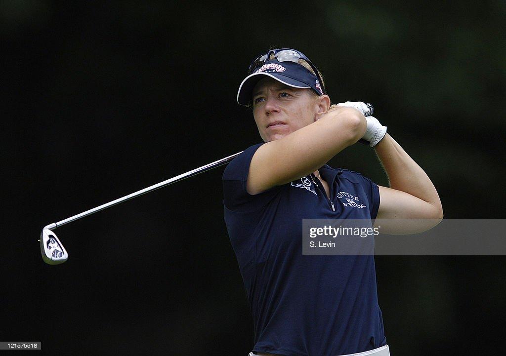 LPGA - 2006 Jamie Farr Owens Corning Classic - First Round