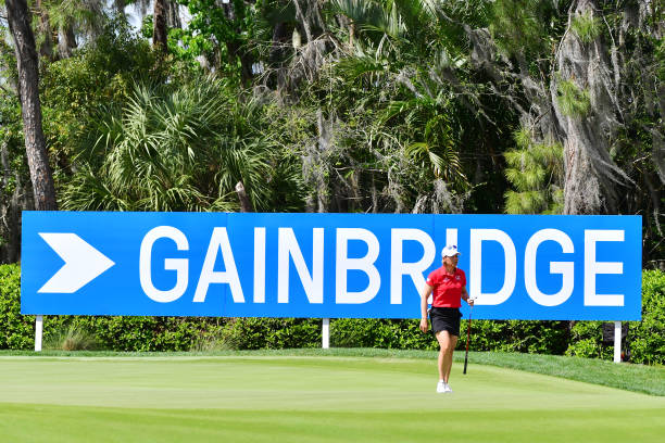 FL: Gainbridge LPGA - Final Round