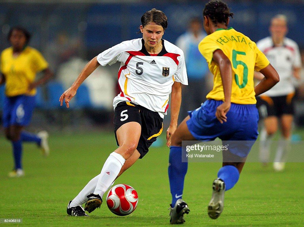 Olympics Day 10 - Football : News Photo