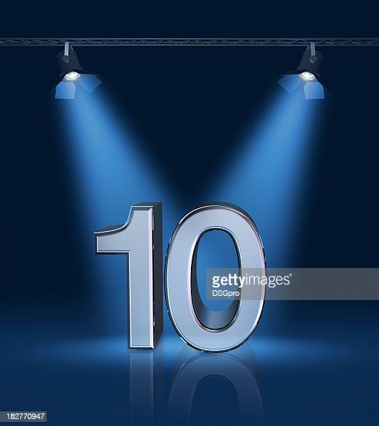 Jahrestag 10