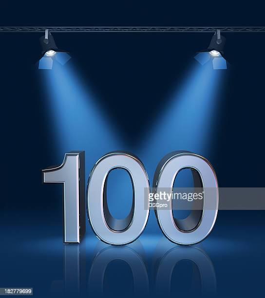 Anniversary 100