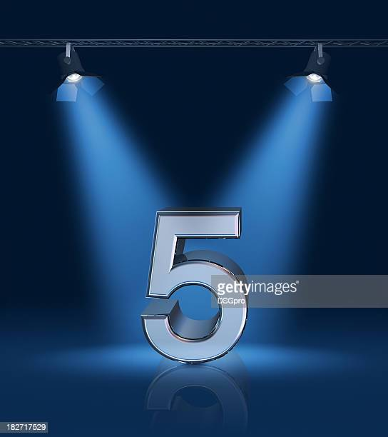Jahrestag 5