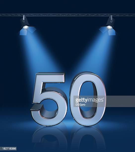 Aniversario 50