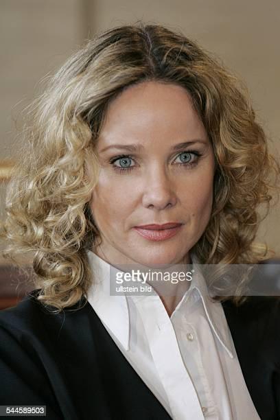 AnnKathrin Kramer Schauspielerin D
