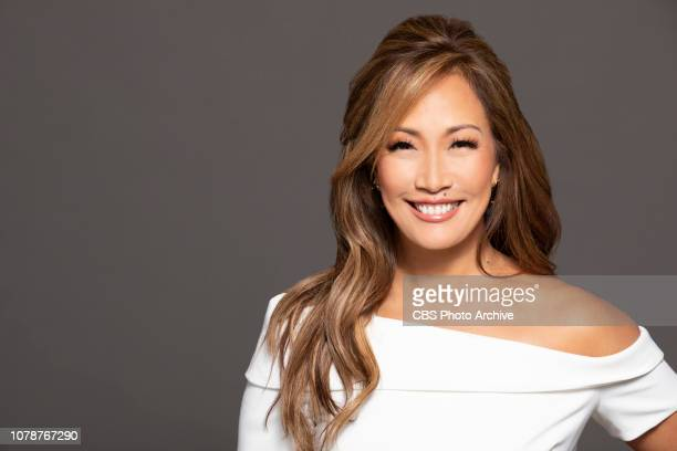 TALK announced live today that Carrie Ann Inaba has joined as a new host of the Daytime Emmy Awardwinning talk show Inaba made her official debut...