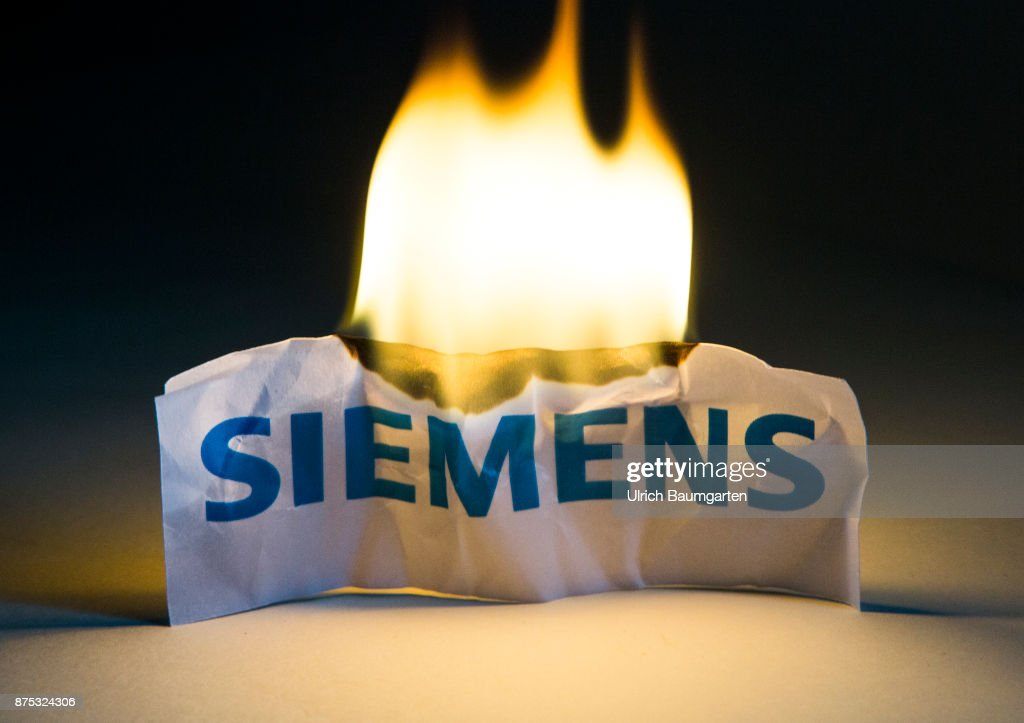 Announced plant closures and job cuts - turbulence at Siemens AG