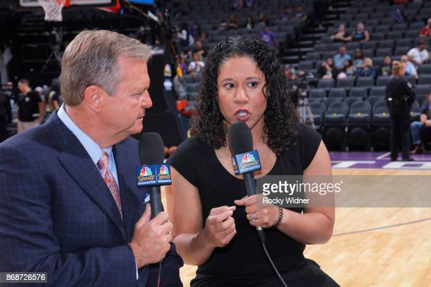 1 915 Kara Lawson Photos And Premium High Res Pictures Getty Images