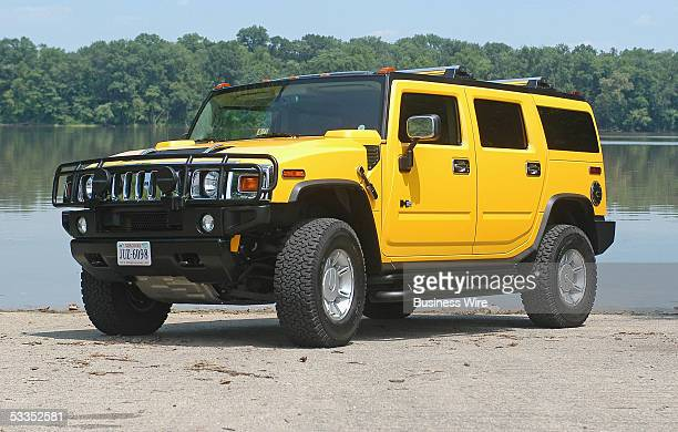 AOL announces that it has recovered a fullyloaded 2003 Hummer H2 from a major spammer that AOL caught with the help of its members AOL members can...