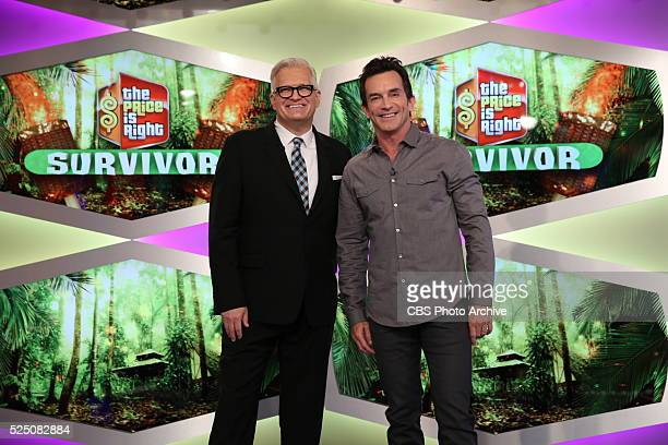 """Announces the reality stars who will """"come on down"""" and play THE PRICE IS RIGHT alongside super fans of their respective shows during the..."""