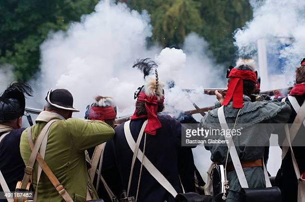 Annual Historic Revolutionary Germantown Festival, Northwest Philadelphia, PA