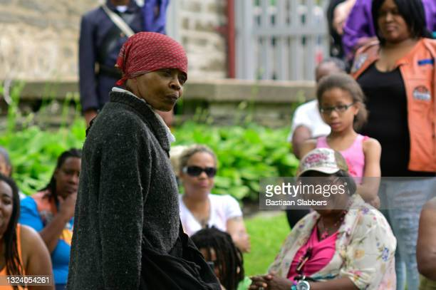 annual juneteenth independence day or freedom day - basslabbers, bastiaan slabbers stock pictures, royalty-free photos & images