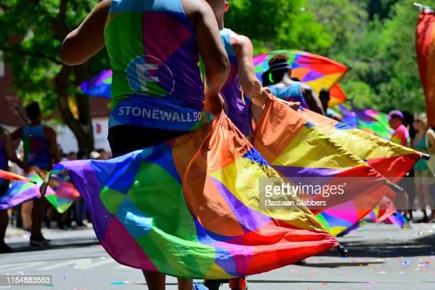 Annual Philly Pride Parade