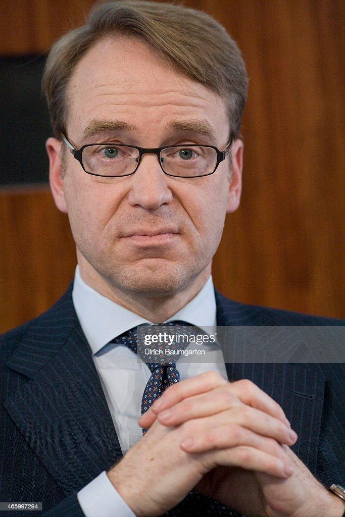 Dr Jens Weidmann