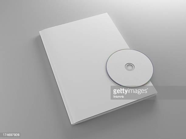 Jahresbericht Vorlage mit CD