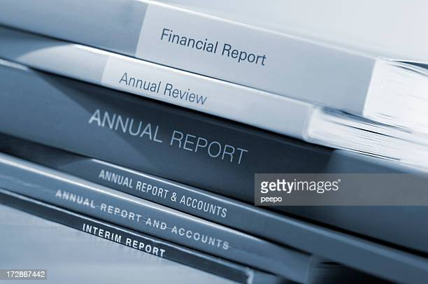 annual reports - publication stock pictures, royalty-free photos & images