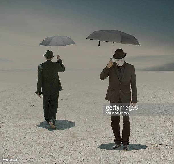 anonymous desert