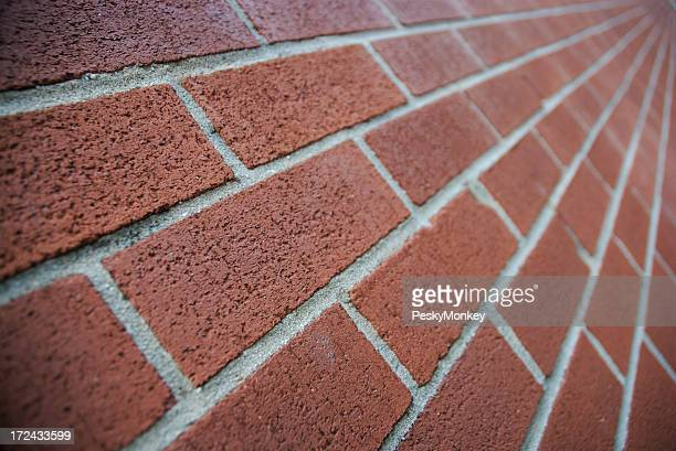 Another Brick in the Wall Selective Focus Abstract