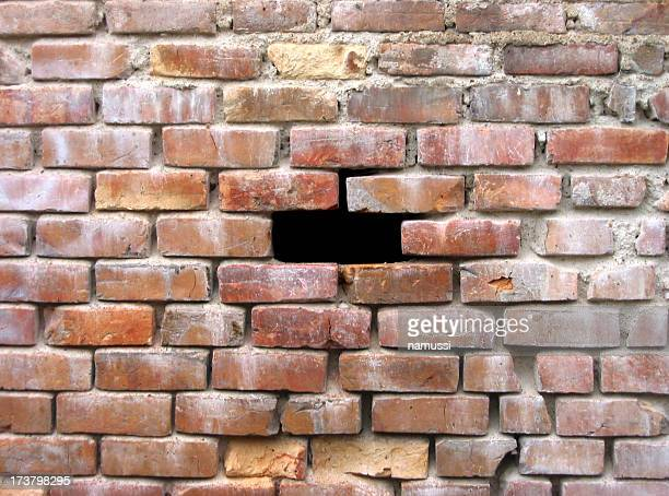 Another brick not in the wall