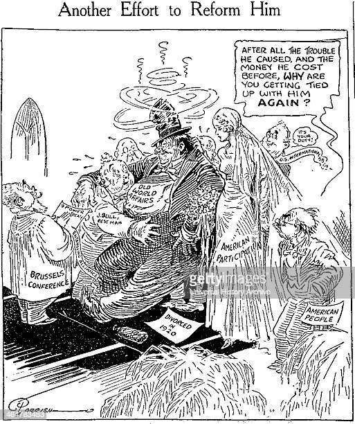 Another Effort to Reform Him 1937